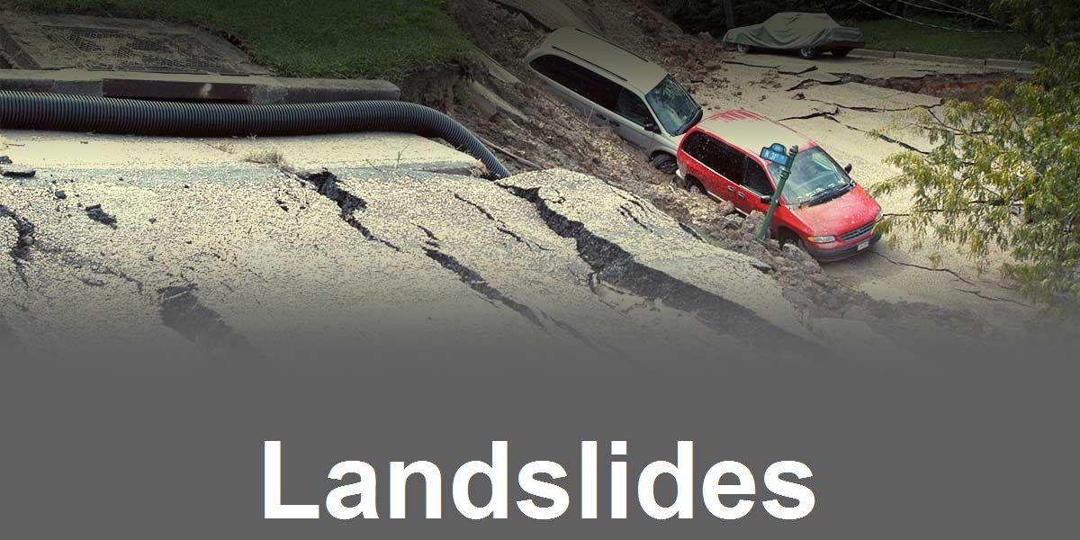 Landslides Image Link