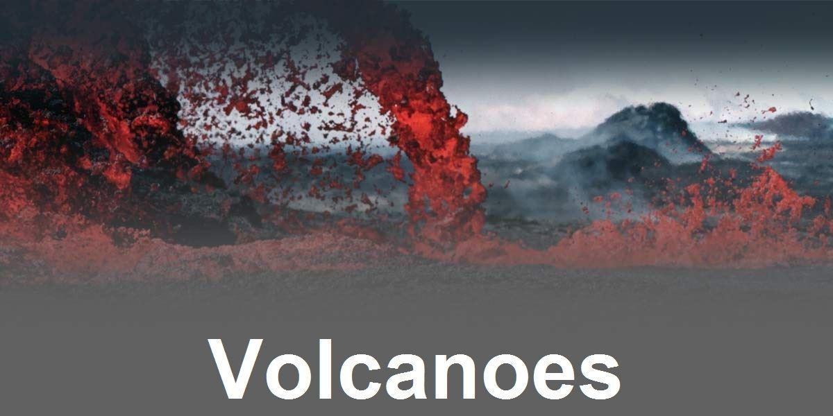 Volcanoes Image Link